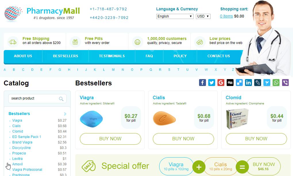 Cheap Pills Homepage